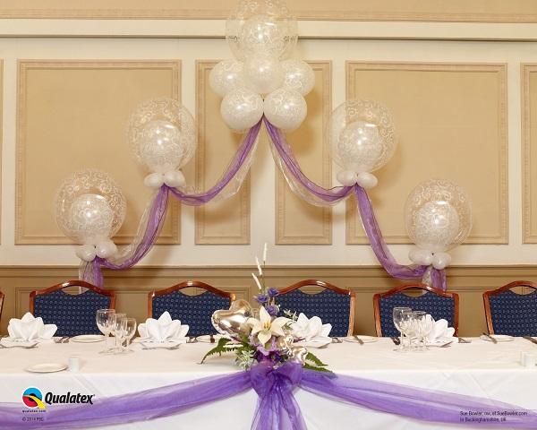 décoration mariage Merignac