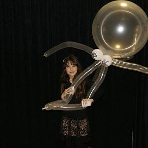 ballon géant