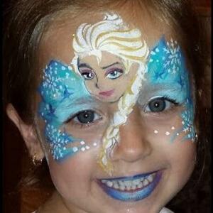 maquillage et spectacle anniversaire enfant à domicile